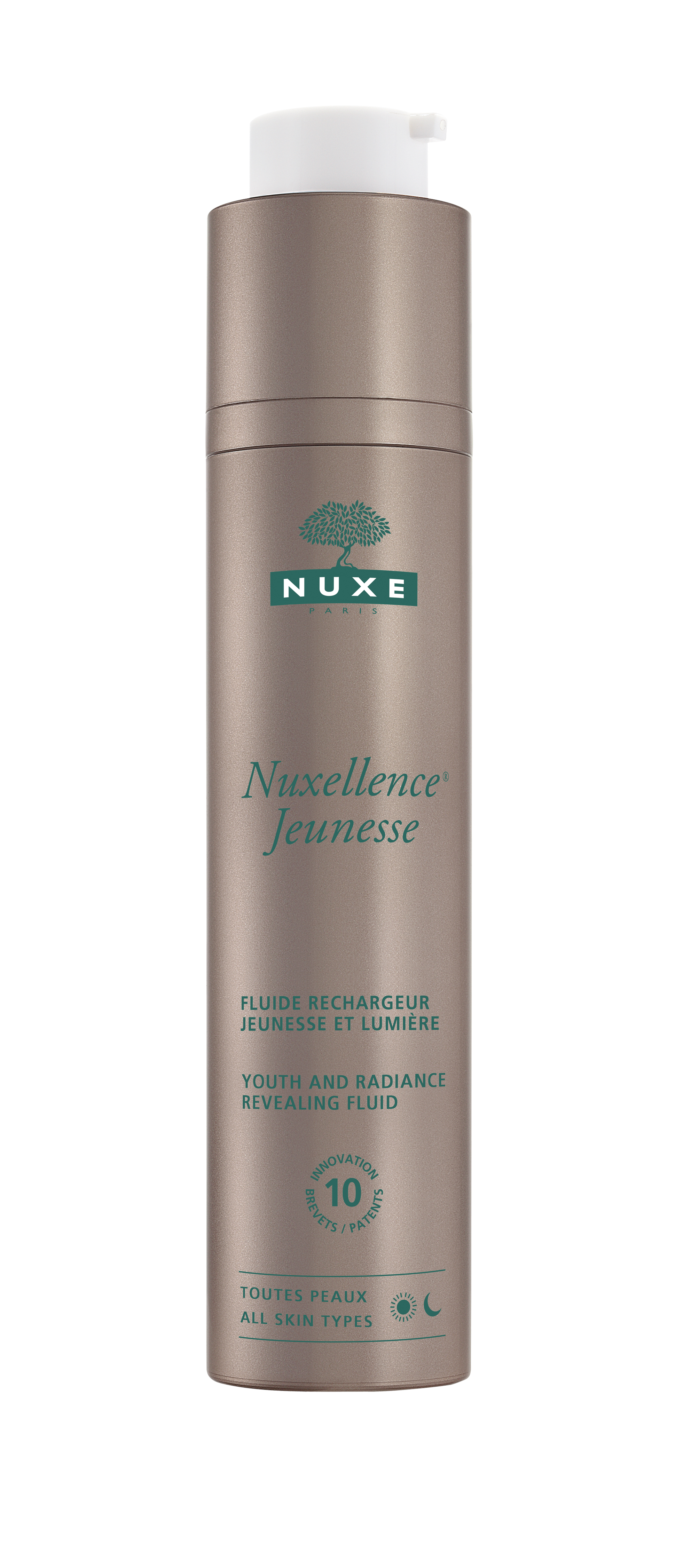 Nuxellence 4